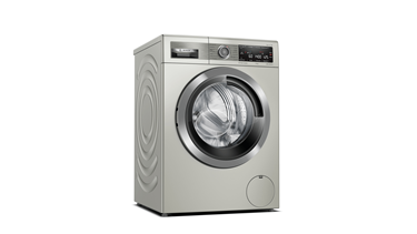 Bosch WAX28M8STR 10 kg 1400 Devir Silver Çamaşır Makinesi
