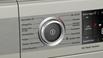 Bosch WAX28M8STR 10 kg 1400 Devir Silver Çamaşı...