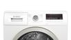 Bosch WTH85201TR 8 kg Isı Pompalı Beyaz Kurutma...