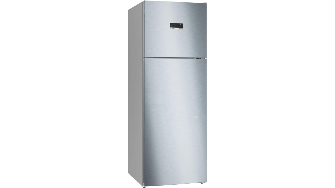 KDN56XIF1N Nofrost Üstten Donduruculu Buzdolabı Paslanmaz Çelik,Buzdolapları Kategorisinde,Üstten Donduruculu Buzdolapları Ürünü.