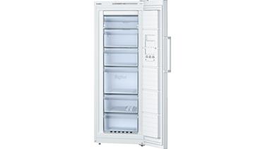 GSN29VW30N NoFrost, Çekmeceli derin dondurucu Beyaz kapılar
