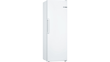 GSN33VW31N NoFrost, Çekmeceli derin dondurucu Beyaz kapılar