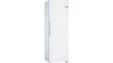 GSN36VW30N NoFrost, Çekmeceli derin dondurucu Beyaz kapılar