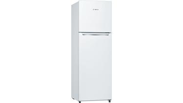 KDN28NW20N NoFrost, Üstten donduruculu buzdolabı Beyaz kapılar
