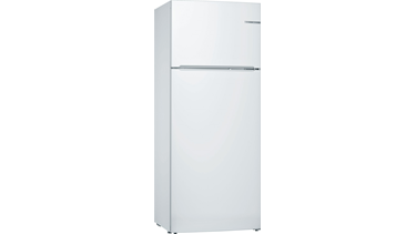 KDN53NW22N NoFrost, Üstten donduruculu buzdolabı Beyaz kapılar