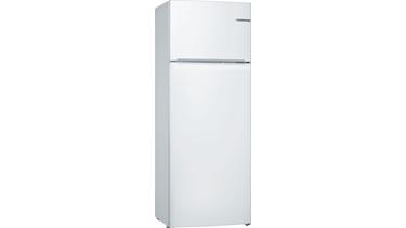 KDN56NW22N NoFrost, Üstten donduruculu buzdolabı Beyaz kapılar