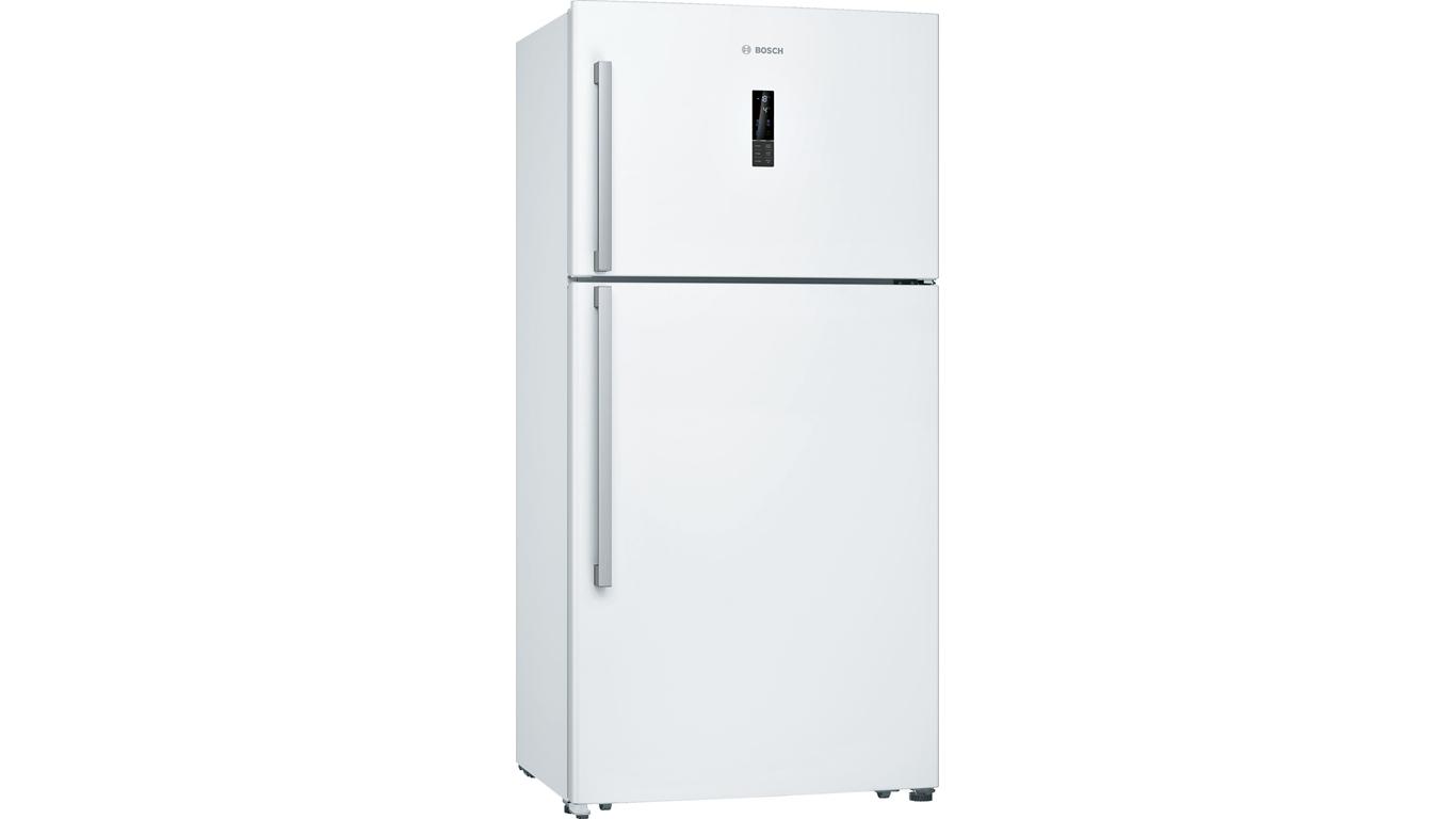KDN75VW30N NoFrost, Üstten donduruculu buzdolabı Beyaz kapılar,Buzdolapları Kategorisinde,Üstten Donduruculu Buzdolapları Ürünü.