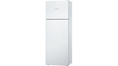 KDV47VW20N LowFrost, Üstten donduruculu buzdolabı Beyaz kapılar
