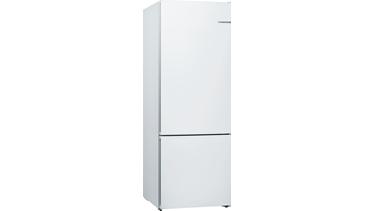 KGN56UW30N NoFrost, Alttan donduruculu buzdolabı Beyaz kapılar