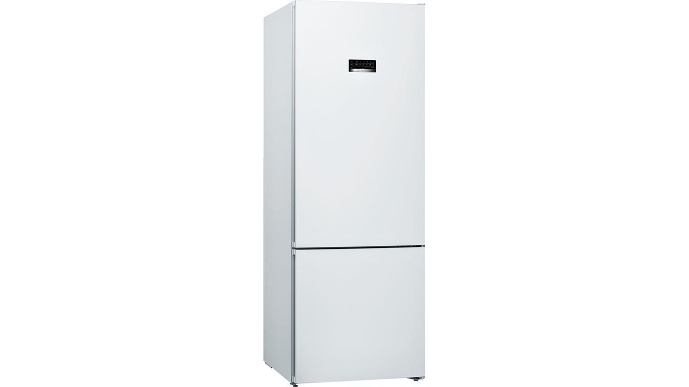 KGN56VW30N NoFrost, Alttan donduruculu buzdolabı Beyaz kapılar,Buzdolapları Kategorisinde,Alttan Donduruculu Buzdolapları Ürünü.