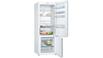 KGN56VW30N NoFrost, Alttan donduruculu buzdolab...
