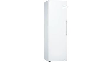KSV36VW30N Tek kapılı buzdolabı Beyaz kapılar