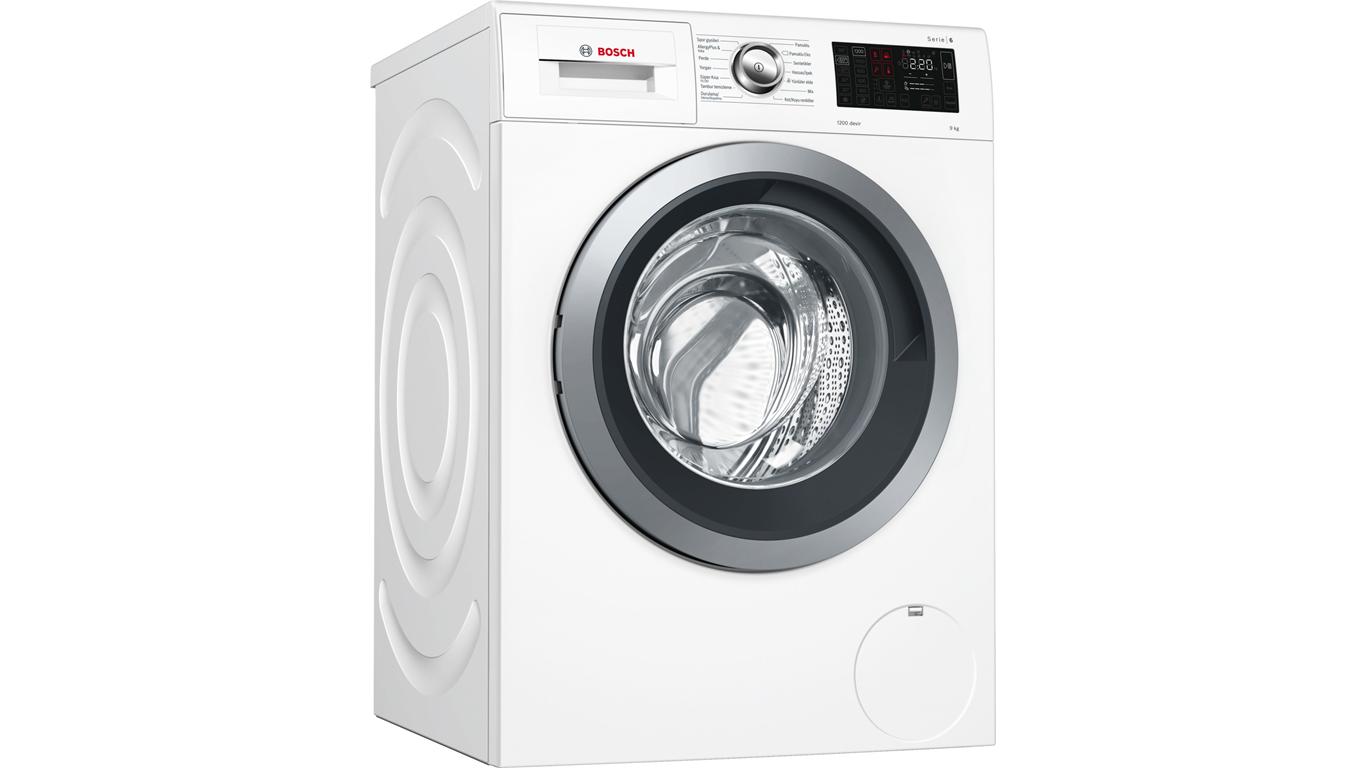 WAT24581TR Çamaşır Makinesi 9 kg 1200 devir A+++,Çamaşır Makineleri Kategorisinde,Çamaşır Makineleri Ürünü.
